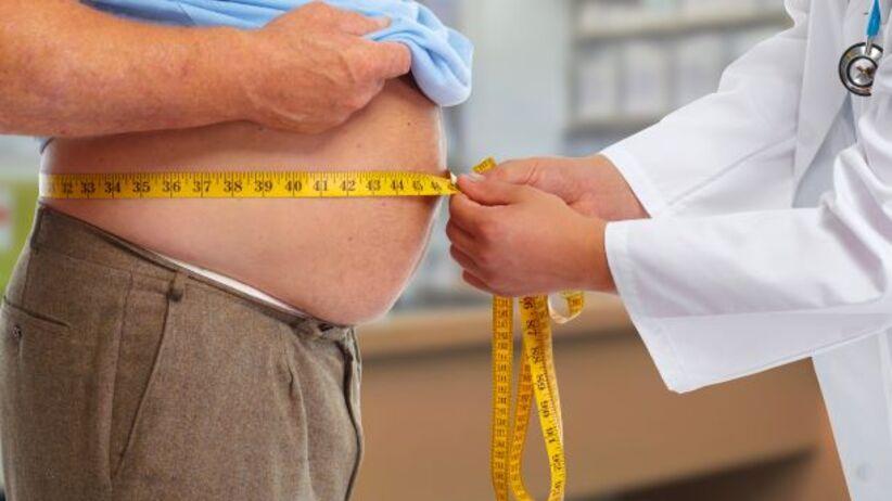 Lek na otyłość