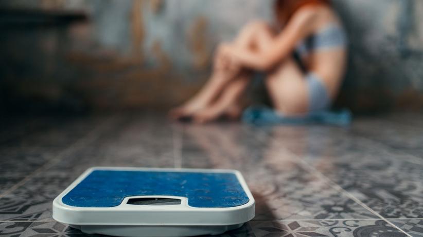 Depresja a zaburzenia odżywiania.