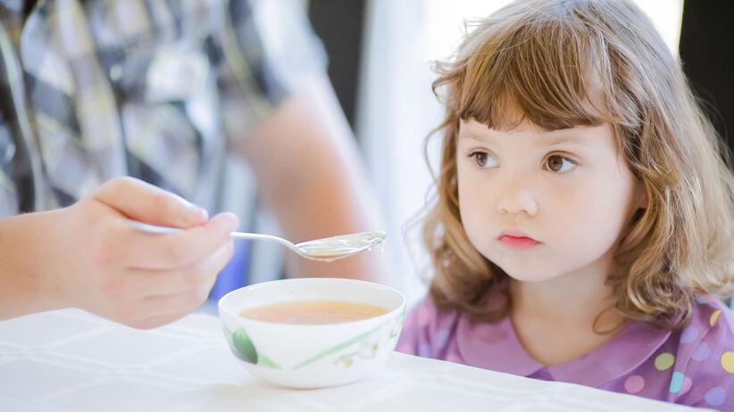 Zaburzenia odżywania: przyczyny