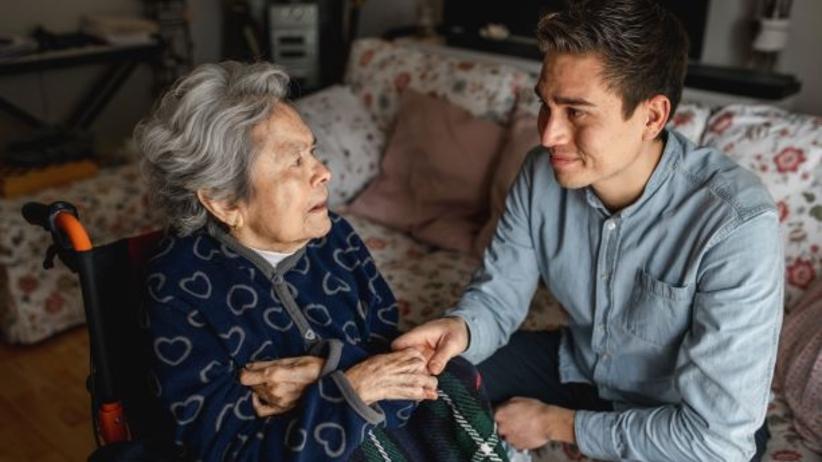 Dziedziczenie choroby Alzheimera