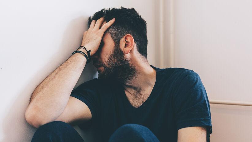 Myśli samobójcze i osobowość suicydalna