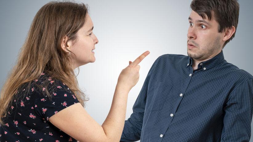 Chorobliwa zazdrość w związku