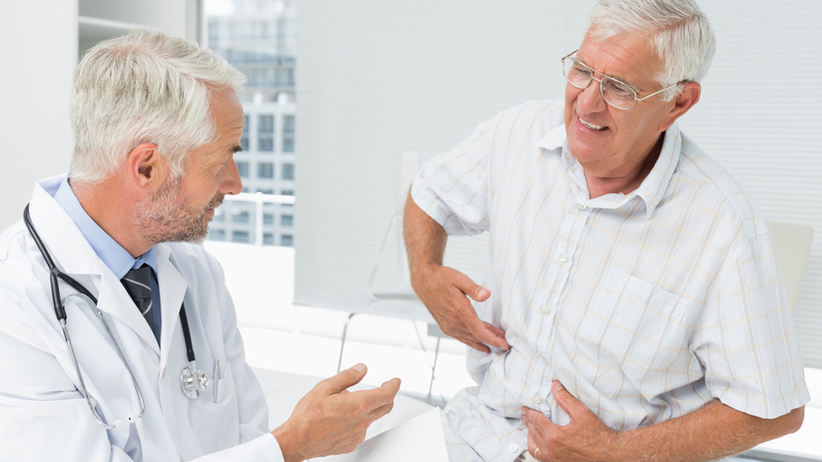 Zespół Münchhausena to choroba z grupy zaburzeń pozorowanych