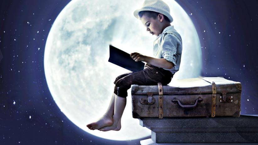 Dziś znów nie zaśniesz! Jak pełnia księżyca wpływa na nasz organizm?