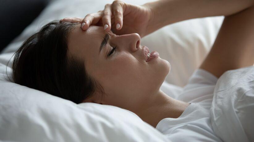 Źle sypiasz? Wypróbuj te sposoby na sen
