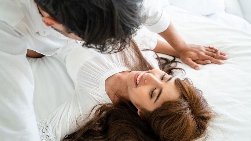 Pozycja na Hiszpana, seks hiszpański - co to znaczy?