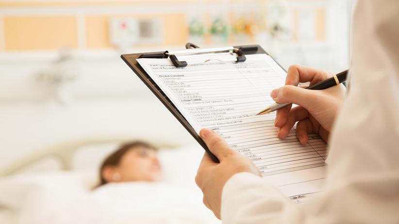 Tabletki antykoncepcyjne a udar