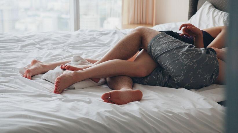 rak jelita grubego seks analny