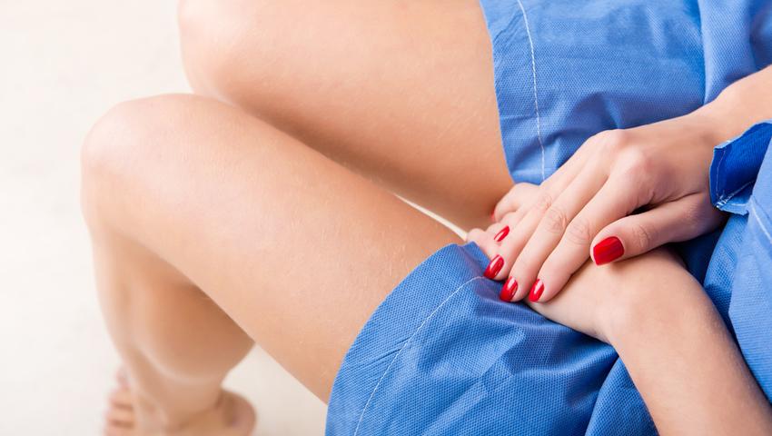 Kłykciny kończyste to jedna z częściej występujących chorób wenerycznych