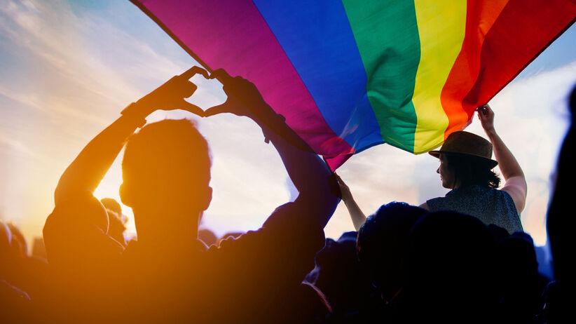 LGBT nie jest ideologią