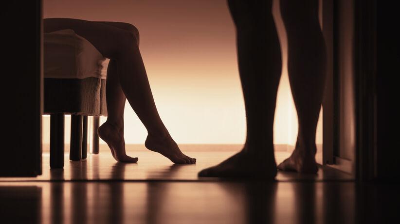 7 najczęstszych fantazji seksualnych