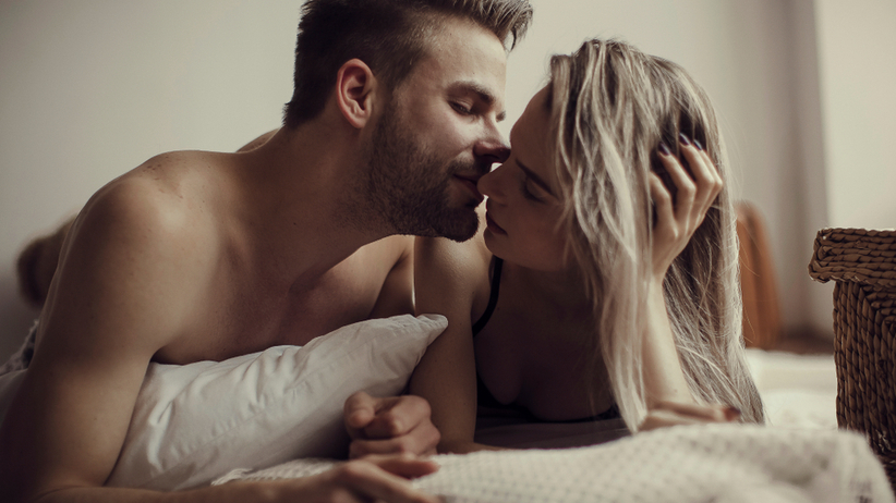Co decyduje o satysfakcji seksualnej w związku?