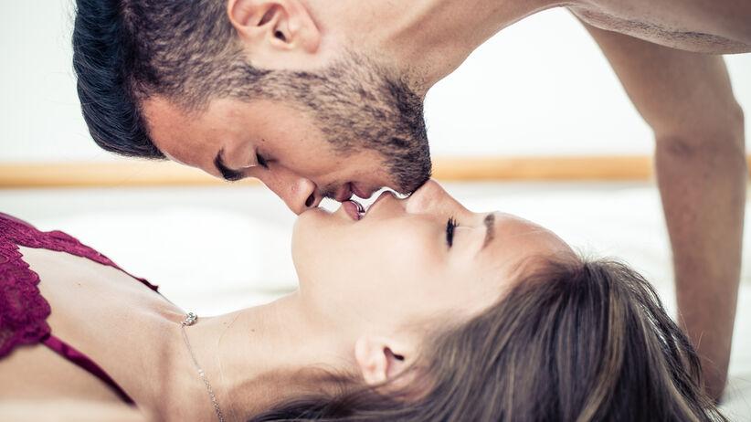 Pociąg seksualny: co go tworzy?