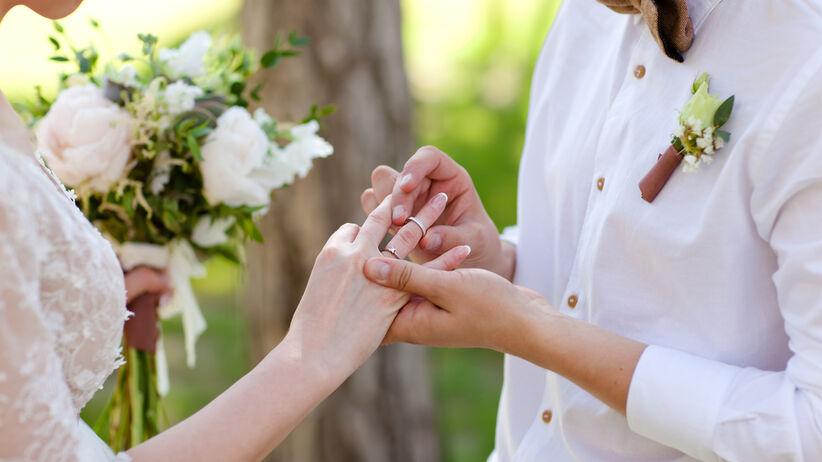 Jak pozbyć się stresu przedślubnego?