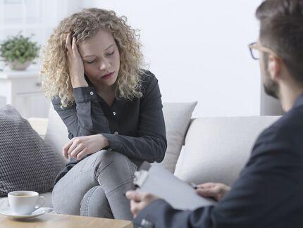 Anoreksja seksualna - jakie są objawy?