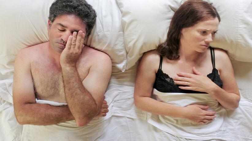 Przyczyny braku orgazmu