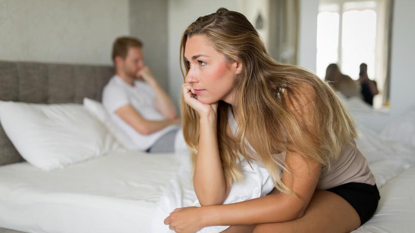Brak satysfakcji seksualnej po porodzie
