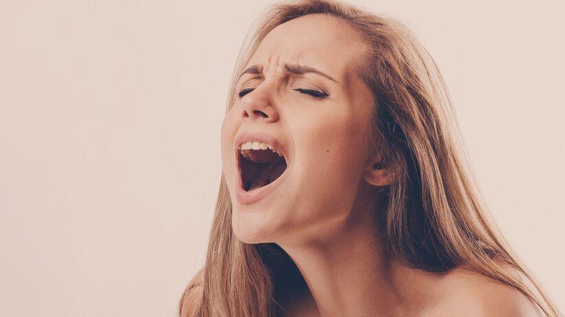 50 orgazmów dziennie? To choroba, którą można leczyć