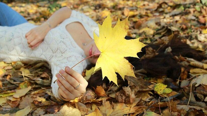 """Czy jesienią skóra może mieć """"depresję""""?"""