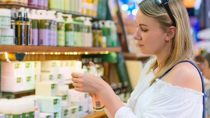 Nowa ustawa o produktach kosmetycznych wchodzi w życie 1 stycznia 2019 r.