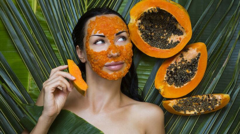 Papaja: 4 przepisy na naturalne produkty kosmetyczne