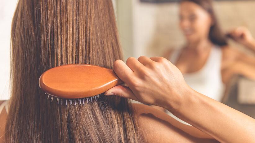 Zdrowe włosy i równowaga PEH