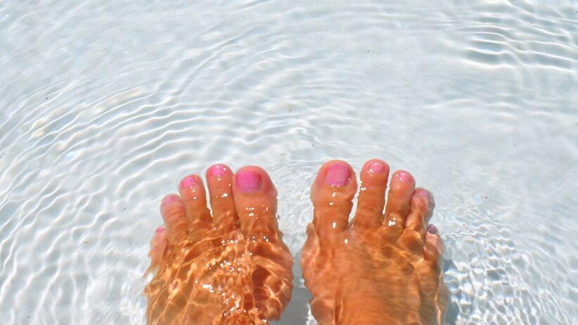 Śmierdzące stopy - jak zlikwidować nieprzyjemny zapach