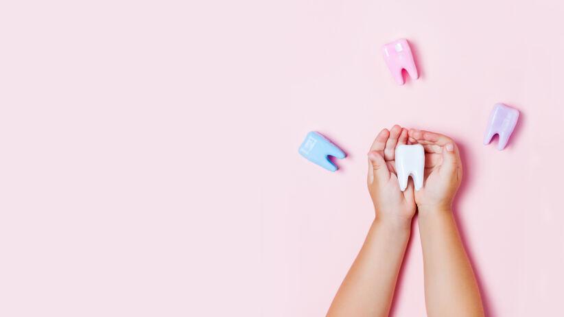 100 000 dzieci w całej Polsce pozna zasady prawidłowej higieny jamy ustnej