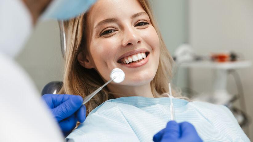 Higiena zębów i jamy ustnej