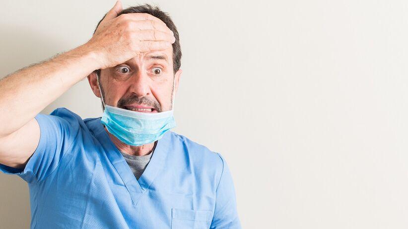 5 trendów z TikToka, które przerażą każdego dentystę