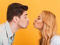 Czy próchnicą można się zarazić przez pocałunki?
