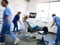 Chory ząb może prowadzić do powikłań po operacji