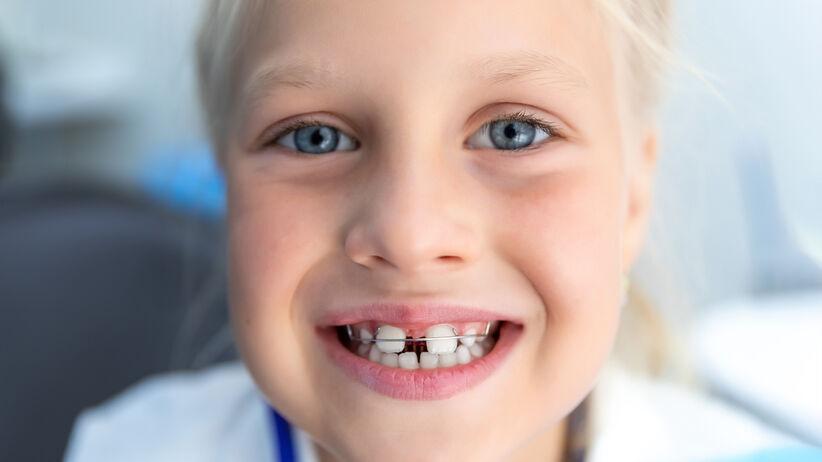 Wady zgryzu - kiedy do stomatologa?