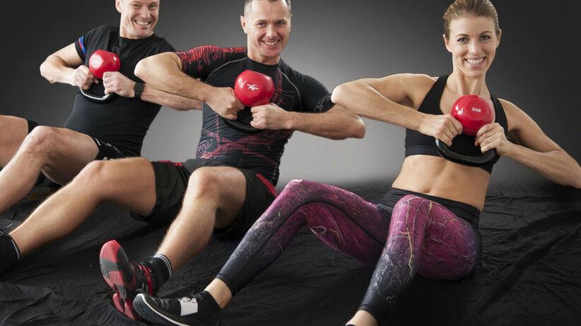 Ćwiczenia na spalanie tłuszczu