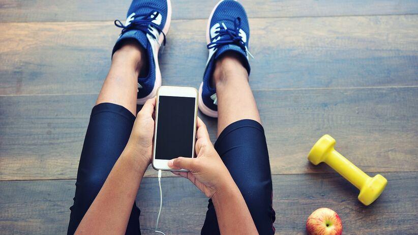 Aktywność fizyczna a czas wolny