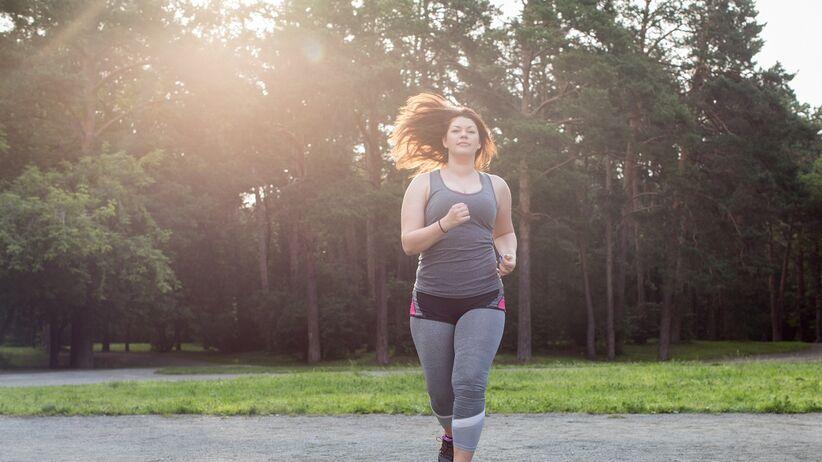 Bieganie - czy pomaga schudnąć?
