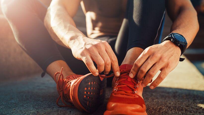 Buty do biegania - jak je wybrać?