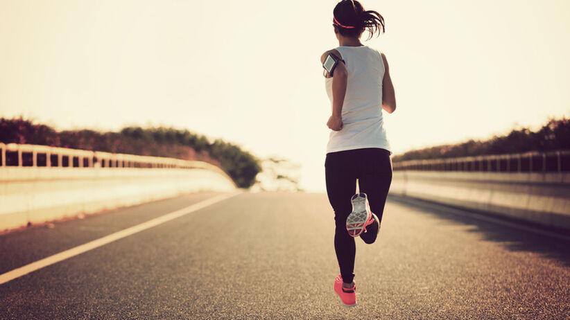 Jak należy biegać?