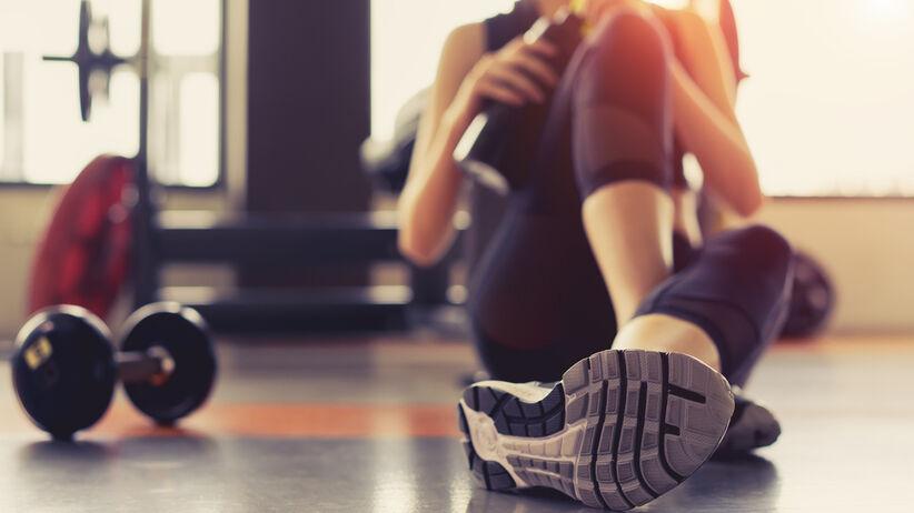 Trening: jak dobrze ćwiczyć?