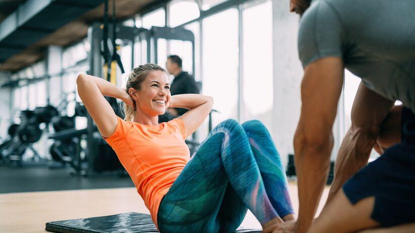Jakie ćwiczenia pomogą schudnąć najszybciej?