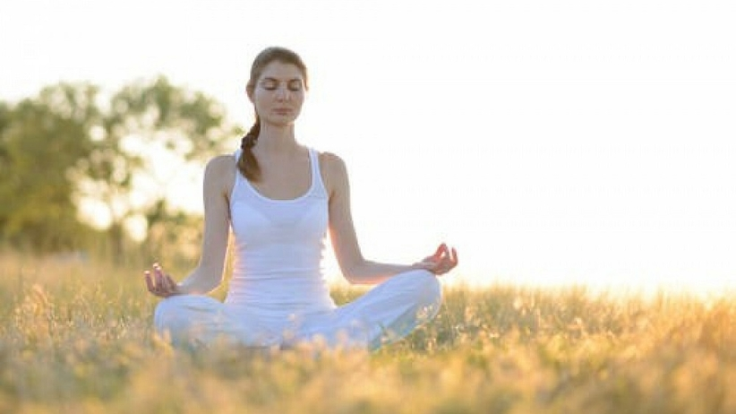 Joga i odchudzanie - korzyści z jogi