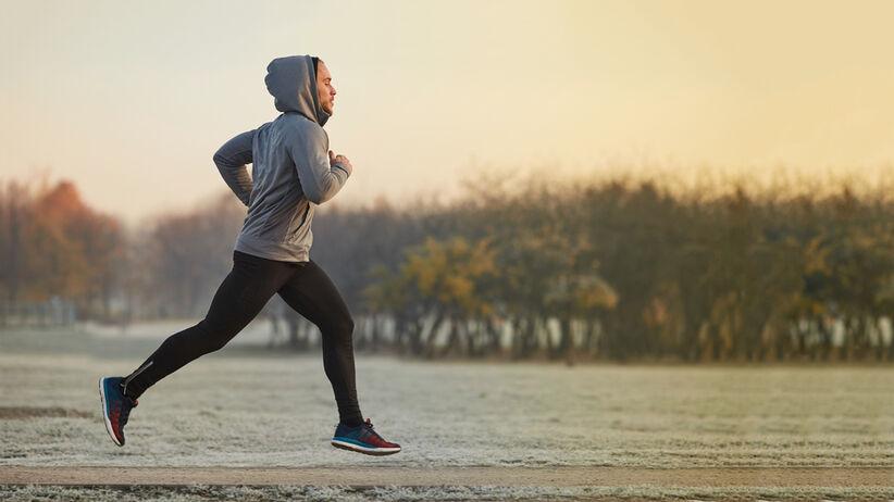 Koronawirus: odporność buduj na treningach