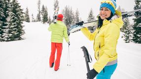 Jak przygotować się do nart i uniknąć kontuzji?