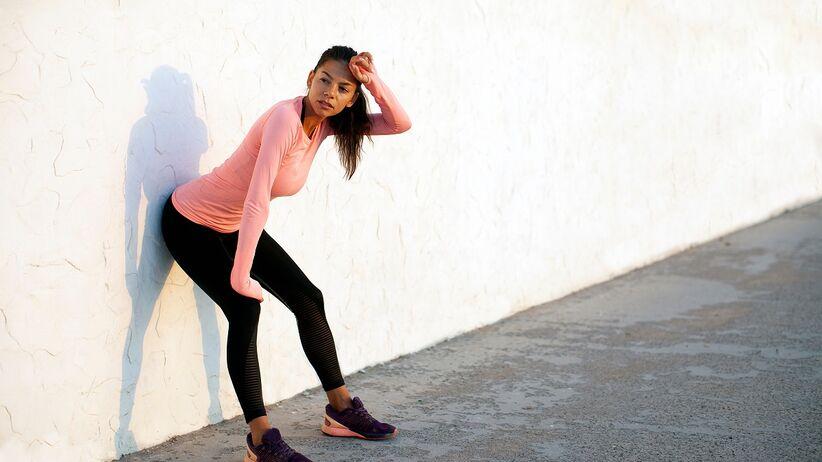 Dlaczego nie chudnę mimo intensywnych ćwiczeń?