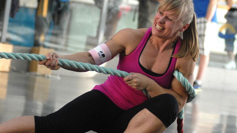Ćwiczenia na wzmocnienie kości