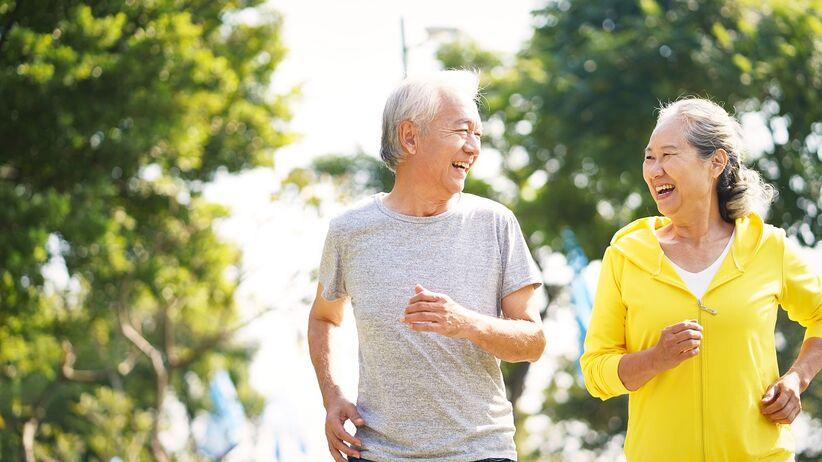 Przepis na długowieczność. 9 zasad