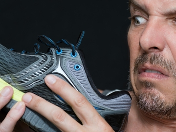 Przepocone Buty Do Biegania Jak Zlikwidowac Nieprzyjemny Zapach Zdrowie