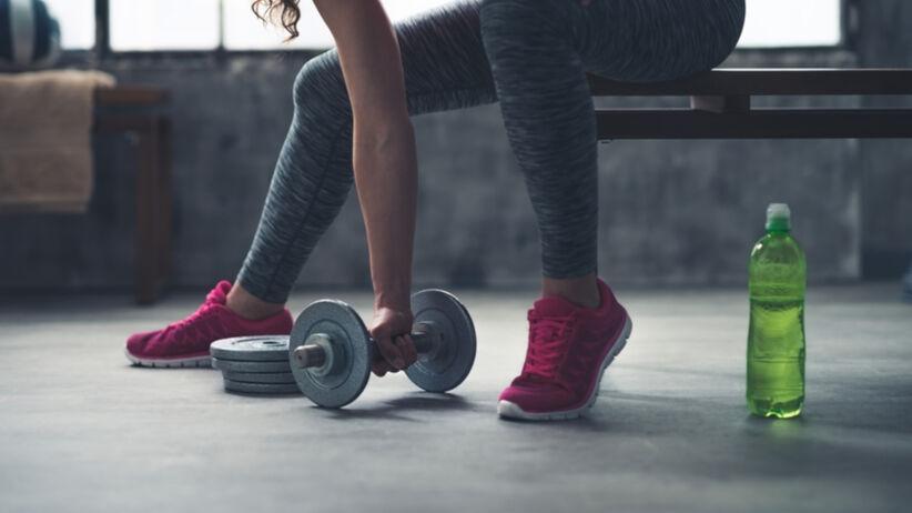 Trening na redukcję (podstawowe zasady, dieta na redukcję) - jak powinien wyglądać?