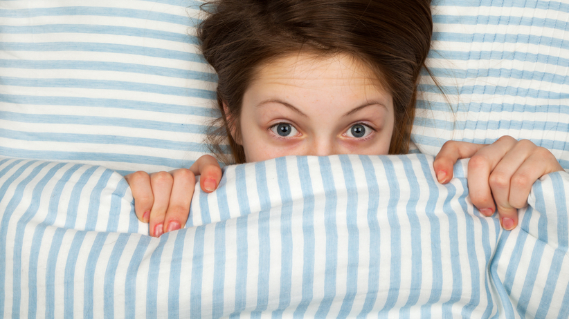 Leczenie wstrząsu mózgu polega na odpoczynku