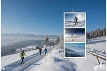 Zimowy Ultra Janosik - dla amatorów górskich zimowych biegów